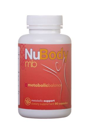 NuBody MB may help with insulin levels