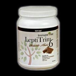 LeptiTrim6 ChocolateandVanilla Shakes Immune Tree DrAnthonyKleinsmith