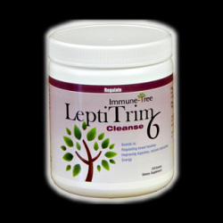 LeptiTrim6 Cleanse ImmuneTree Dr Anthony Kleinsmith