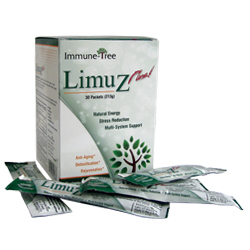 LimuZ6 Plus from Immune Tree formulated by Dr Anthony Kleinsmith